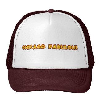 Fire Fab Trucker Hat