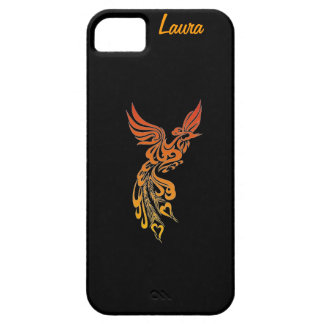 Fire Fenix i-phone 4 credit card swipe case