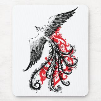 fire fenix mouse pad