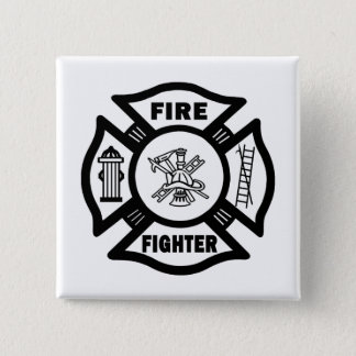 Fire Fighter Button
