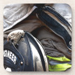 Fire Fighter Coaster