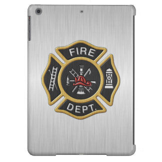 Fire Fighter Deluxe iPad Air Cover