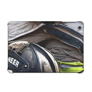 Fire Fighter iPad Mini Covers