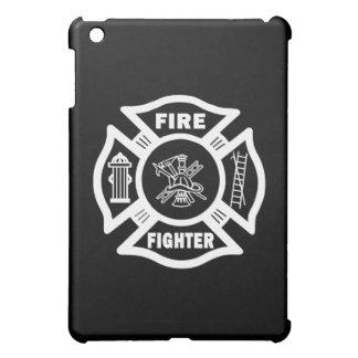 Fire Fighter Maltese Case For The iPad Mini