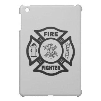 Fire Fighter Maltese Cover For The iPad Mini