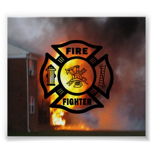 Christmas Gifts For A Firefighter