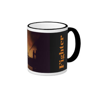 Fire Fighter Mug