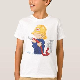 Fire Fighter T-Shirt