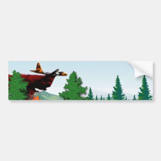 Fire Fighters Bumper Stickers