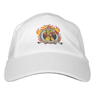 Fire Fighters Fear No Fire Headsweats Hat