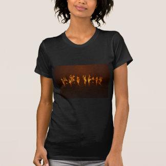 Fire - Fire - Hot T-Shirt