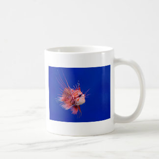 Fire Fish Coffee Mug