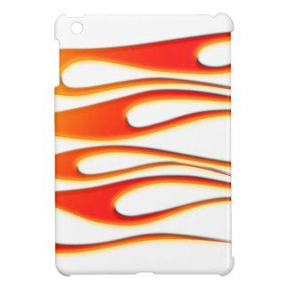 Fire Flames Case For The iPad Mini