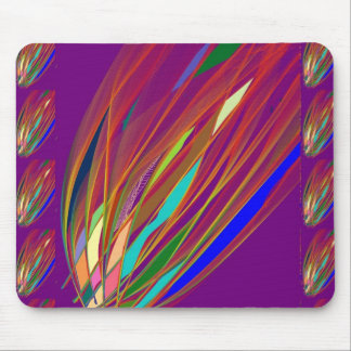 FIRE FLARE from Flying Object ufo Mouse Pad