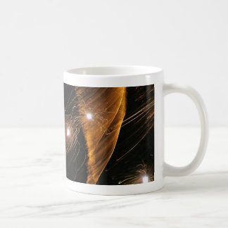 Fire Flies Coffee Mug