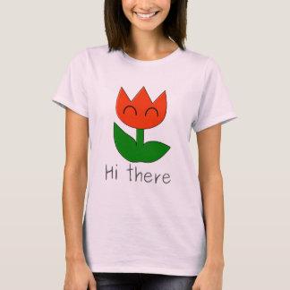 Fire Flower T-Shirt