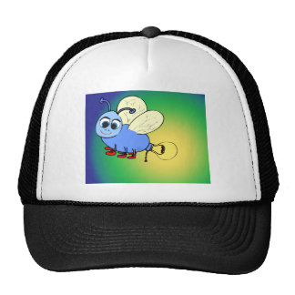 Fire Fly - Add your own loving words Trucker Hat