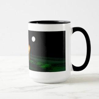 Fire Fly Mug