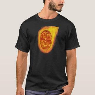 Fire Fury T-Shirt