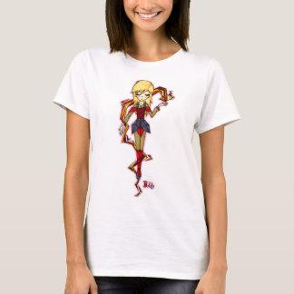Fire Girl T-Shirt