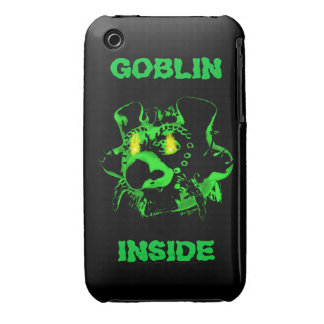 Fire Goblin Case-Mate for iPhone 3 iPhone 3 Case