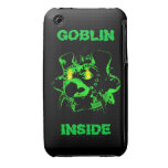 Fire Goblin Case-Mate for iPhone 3 iPhone 3 Cases