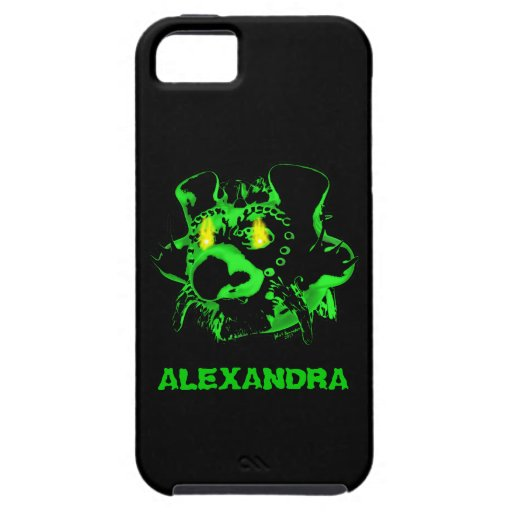 Fire Goblin Case-Mate for iPhone 5 iPhone 5 Cases