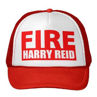 Fire Harry Reid Hat