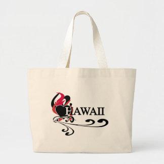 Fire Heart Hawaii Bags