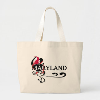 Fire Heart Maryland Bags