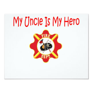 fire hero uncle card