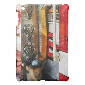 Fire Hose Bucket and Nozzle iPad Mini Cover