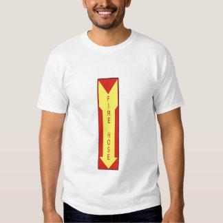 Fire Hose T-Shirt