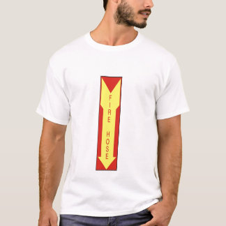 Fire Hose T-Shirt