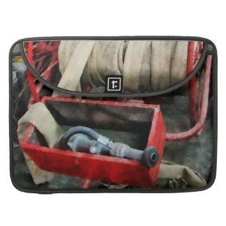Fire Hoses MacBook Pro Sleeves