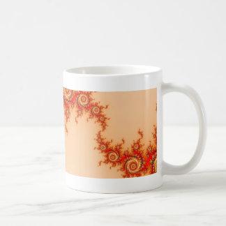 Fire Hurricane Coffee Mug