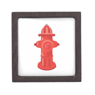 Fire Hydrant 2 Premium Gift Boxes