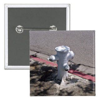 Fire hydrant pins