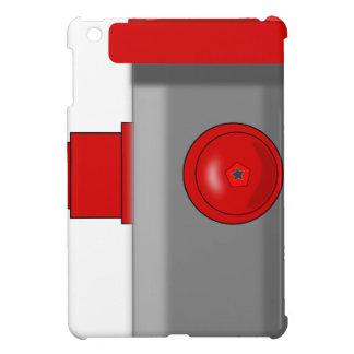 Fire Hydrant iPad Mini Cover