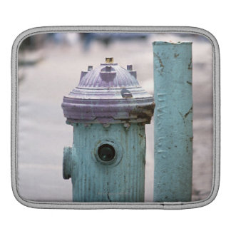Fire Hydrant Sleeve For iPads