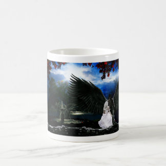 Fire/Ice 11 oz Mug