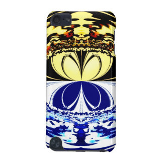 Fire & Ice iPod Touch 5G Cover
