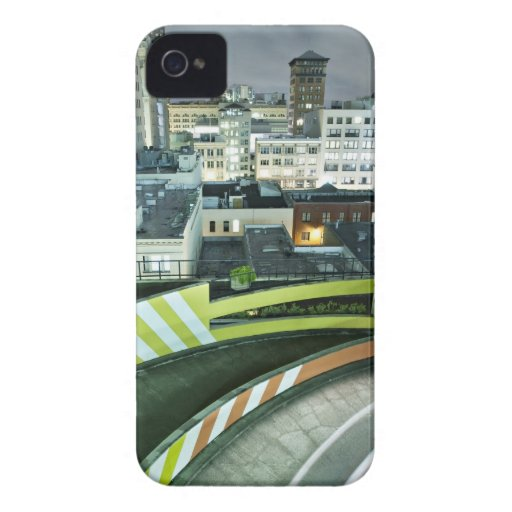 Fire Imbibed iPhone 4 Case-Mate Cases