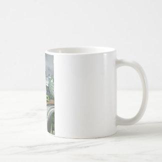 Fire Imbibed Mug