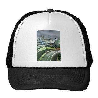 Fire Imbibed Trucker Hat