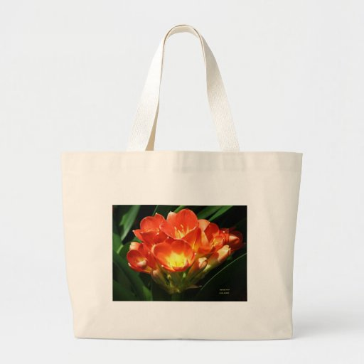 Fire in the hole! jumbo tote bag