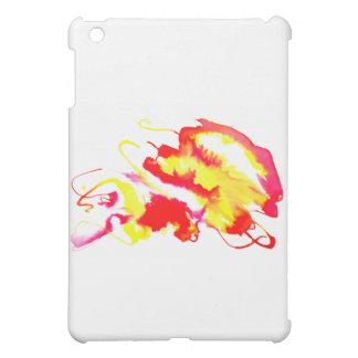 Fire in the Sky iPad Mini Cases