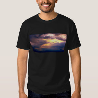 FIRE IN THE SKY SHIRT