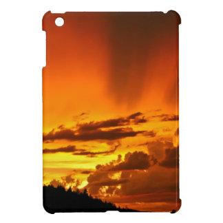 FIRE IN THESKY iPad MINI CASES
