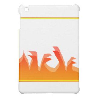 Fire Cover For The iPad Mini